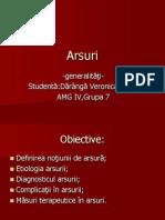 PEDAGOGIE ARSURI
