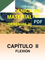 Clase MM 01 (4) - Flexión - DFC y DMF en Vigas Isostáticas de más de un Tramo y en Vigas Hiperestáticas