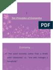 Ten Principles of Economics [Compatibility Mode]