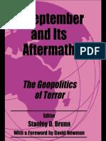 Geopolitics of Teror