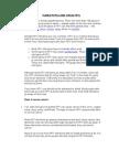 Human Papilloma Virus( HPV)