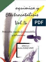 111751755 Electroquimica y Electrocatalisis Volumen 1b