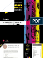 Book Umbriajazz Winter 18-12-01