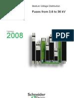 Catalog Sigurante Fuzibile Mt 2008