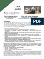 Stufa Pirolitica - Tchar-partea