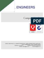Company Profile Vke