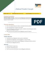 Rational Num Concepts