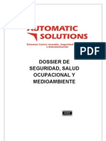 Dossier de Seguridad as PERU111