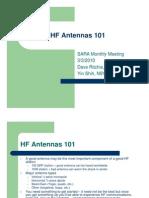20100303 Antennas 101 (FINAL)