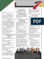 Handout CDU