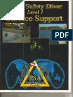 PSD Level I Sample