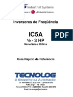 Inversor IC5A