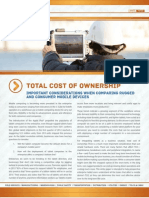 Xplore Tco of Rugged Tablets Whitepaper