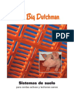 Big Dutchman Stalleinrichtung Pig Equipment Floor Systems Es