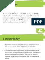 Bts Overview-CDMA