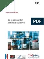 L'ARMATURE DU BETON DE LA CONCEPTION A LA MISE EN OEUVRE
