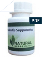 Natural Herbs For Hidradenitis Suppurativa