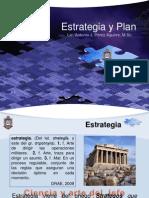 Antonio-Estrategia y Plan