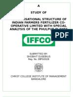 OST IFFCO