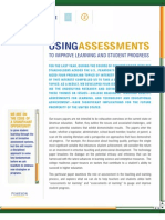 Pearson Assessment Paper Small PDF