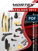 Amortex Suspensao 2012 Catalogo