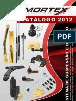 Amortex Suspensao 2012 Catalogo