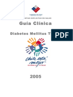 5 Guia Clinica Diabetes Tipo 1