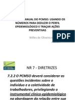 Relatorio Anual Pcmso
