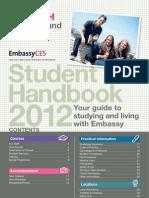 뉴질랜드 Embassy 12453A_Embassy_student_handbook_2012_NZ_LR