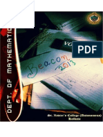 Beacon 2013 Volume 1