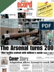 Watervliet Arsenal's 200th Anniversary