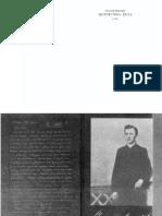 Markovic Svetozar Celokupna Dela XVII Narodna Knjiga 1987