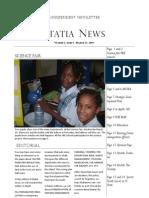 Statia News No. 03