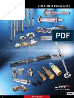 Mold Components Dme