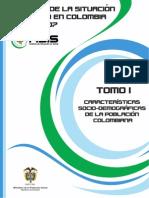 ASIS-Tomo I--Características sociodemográficas de la población colombiana