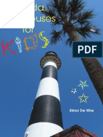 Florida Lighthouses for Kids by Elinor De Wire