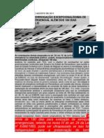TCU ADMITE PRORROGAÇÃO EXCEPCIONALÍSSIMA DE CONTRATO EMERGENCIAL.docx