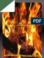 Mengobati Kedengkian Dan Meraih Pahala Shodaqoh Dengan Keikhlasan (bagian kedua)