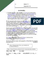 Solucionario Domiciliarias Del Boletin 02 de Economia-Anual Vallejo