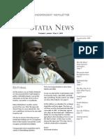 Statia News No. 06
