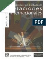 Lecturas Basicas Para El Estudio de Las Relaciones Internacionales