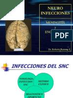 18.Meningitis y Encefalitis