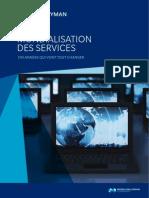 Oliver Wyman - Mondialisation Des Services