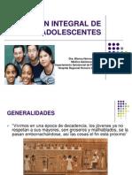 atencionintegraldeadolescentesii-101028143002-phpapp01