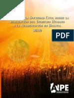 Informe DHAA 2010[1]