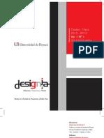 Revista Designia