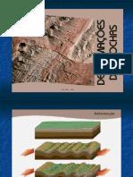 Deformação nas rochas