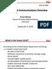 ACTA-10-014R1 Smart Grid Communications Overview