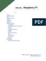 A Punt Es de Raspberry Pi