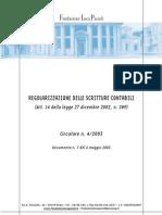 DOC 2003 7 Regolarizzazione Scritt Contabili (1)